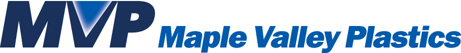 Maple Valley Plastics Logo